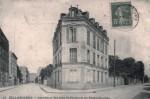La maison Jouvin 1906