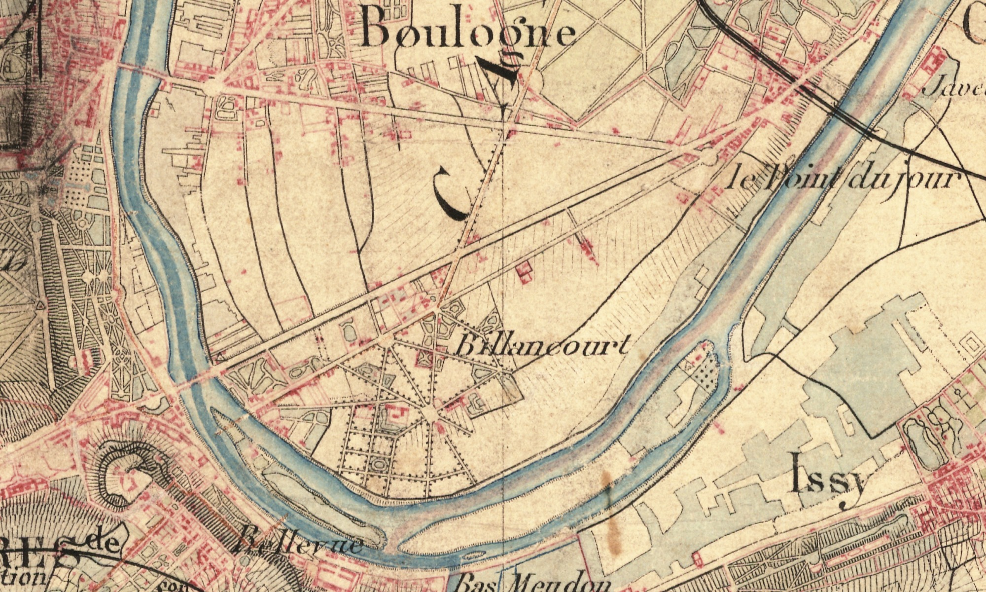 1830env Plan Etat major début XIXème v3
