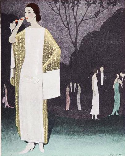Gazette du Bon Ton 1924