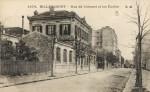 Ecole de garçons rue de Clamart