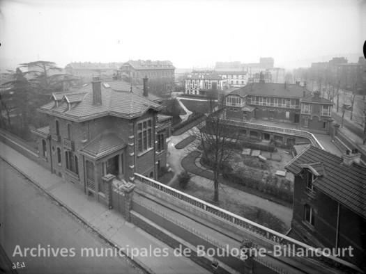 Photo 4 Sanatorium hôpital Ambroise Paré