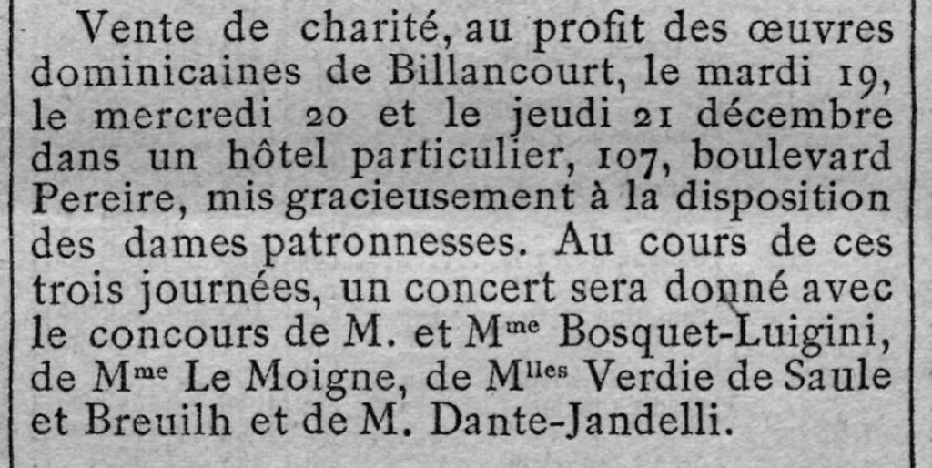 Le Journal 1893