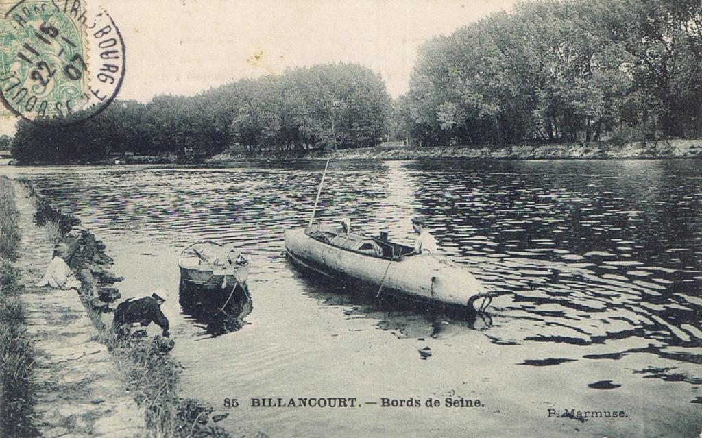 Quai de Billancourt22 bateau moteur