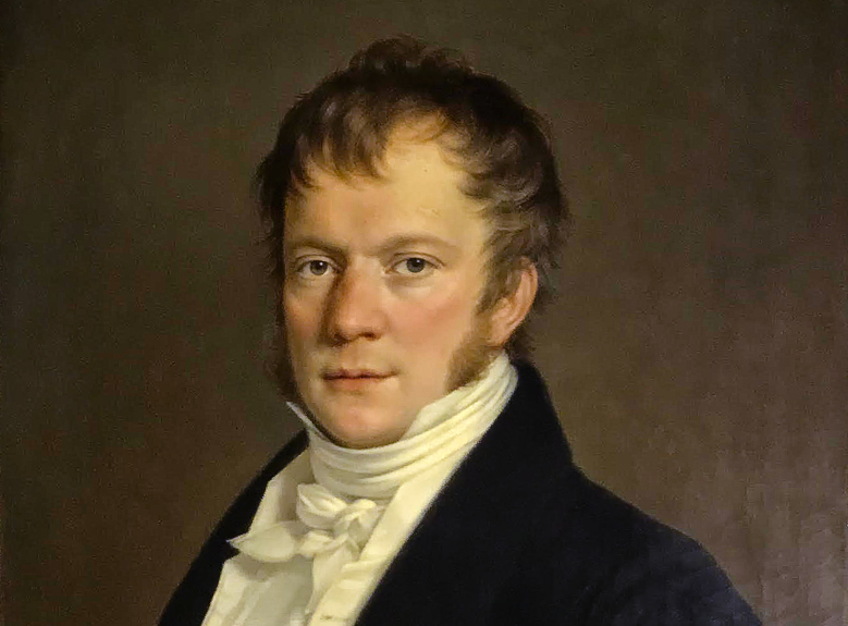 Auguste Casimir Marie comte de Gourcuff_1780-1866 par François Gerard