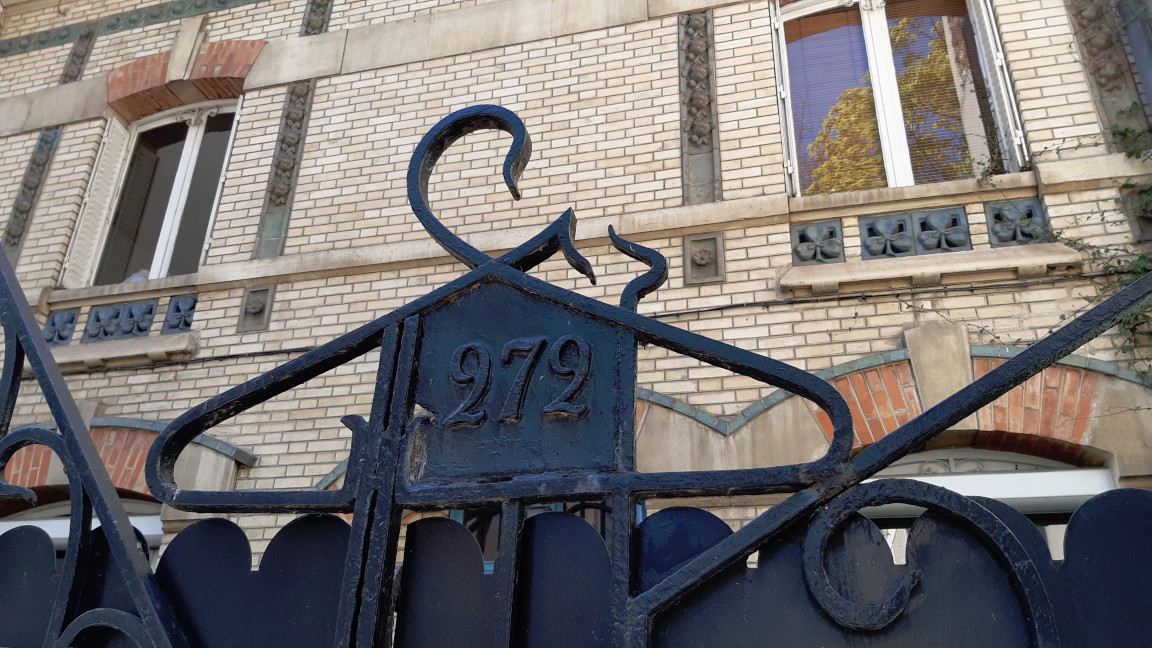 272 boulevard Jean Jaurès