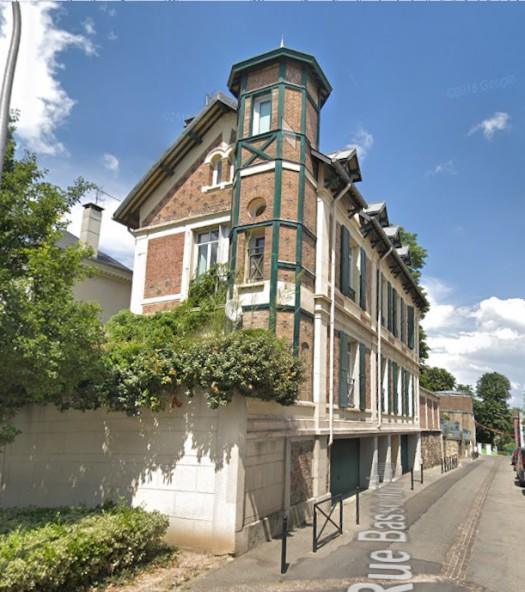 1 rue basse de la terrasse, Meudon