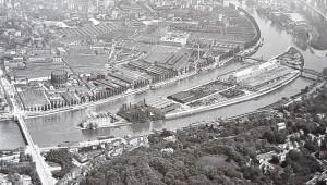 1951 Ile Seguin René Jacques