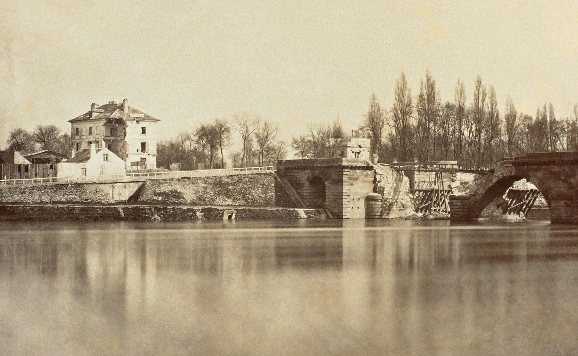 Jules Théodore Delisle-Pont de Sèvres et hôtel du parlementaire