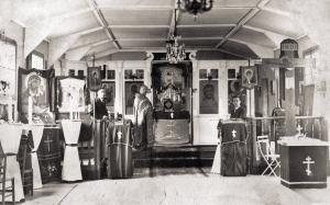 L'eglise Saint-Nicolas (YMCA-PRESS-Andrei Korliakov-opti
