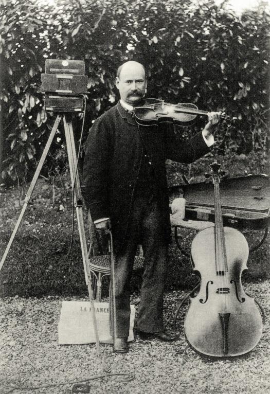 Hippolyte Blancard