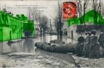 Rue de Meudon 1910 Thierry Delmotte batiments verts