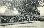 Billancourt-Quai du point du jour-Manège de chevaux de bois